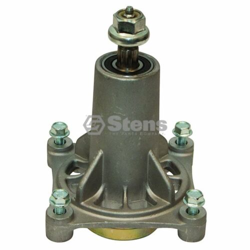 "187281 SPINDLE HOUSING /& 192872 SHAFT FOR DYS 4500 CRAFTSMAN 42/"" MOWER"