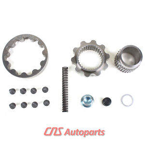 Details about 86-01 Toyota 4Runner Hilux Dyna Hiace 3L Diesel Engine Oil  Pump Repair Kit