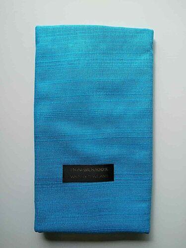Thai Silk Scarf Scarves Bright Wrap Women Shawl Bandana Gift Souvenir Free Ship