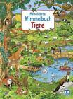 Mein liebstes Wimmelbuch Tiere (Gebundene Ausgabe)
