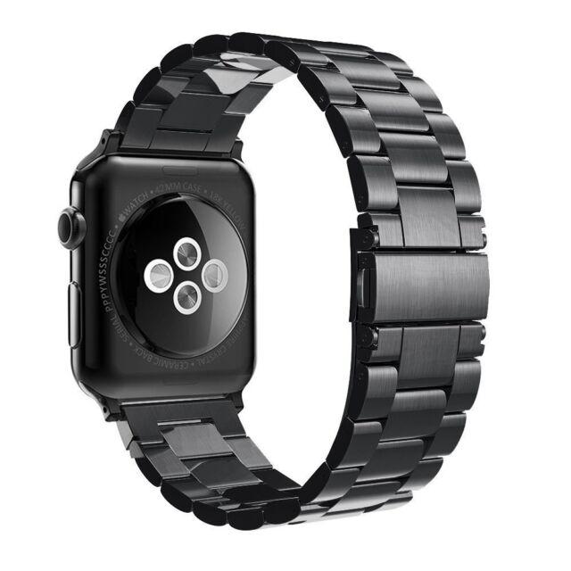 Simpeak Ersatz Samsung Gear fit 2 Armband Uhrenarmband Edelstahl Armbänder Band