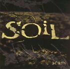 Scars by SOiL (CD, Sep-2001, J Records)