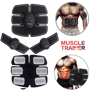 Rechargeable-ABS-Simulator-EMS-Training-Smart-Body-Abdominal-Muscle-Exerciser