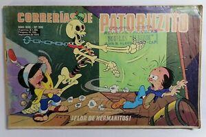 Patoruzito historieta cómic argentino coleccion año 1979 Libros y revistas Tebeo