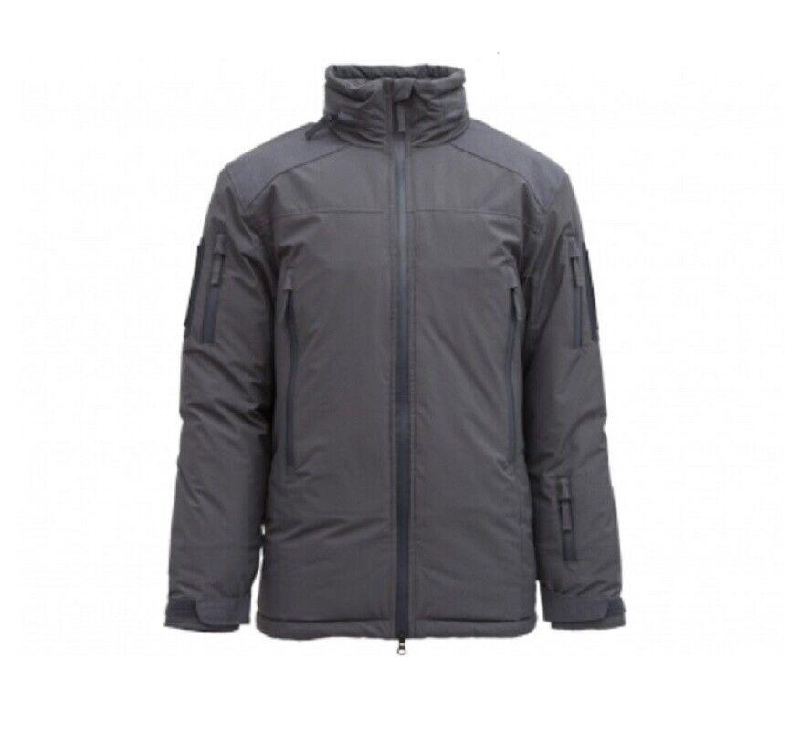 autoinzia HIG 3.0 high insulation garment Outdoor Inverno Giacca grigio grigio grigio XLXgree d74