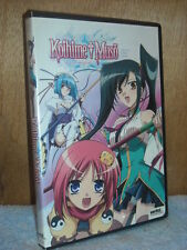 Koihime Muso: Complete First Season (DVD, 2011, 2-Disc Set)