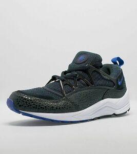 Nike-Air-Huarache-Light-Men-039-s-Trainer-UK-6-EUR-40-US-7-Black-Brand-New-In-Box