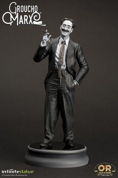 Groucho Marx statuette alte und selten statue Limitierte Auflage Brothers 562424