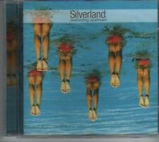 (BD918) Silverland, Swimming Upstream - 2004 DJ CD