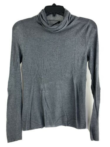 Christopher Fischer Cashmere Turtleneck Women's Sm