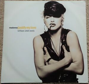 Madonna-Justify-My-Love-1992-12-inch-vinyl-single