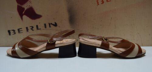 Sandale True Sandalette Damen Vintage Schuhe Wörishofer Walk Fussbett 70er Jolly RddqT6