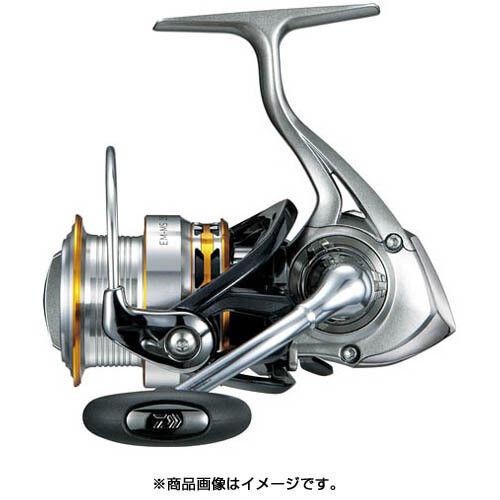 Daiwa 16 Em Ms 2508peh Mulinello da Spinning