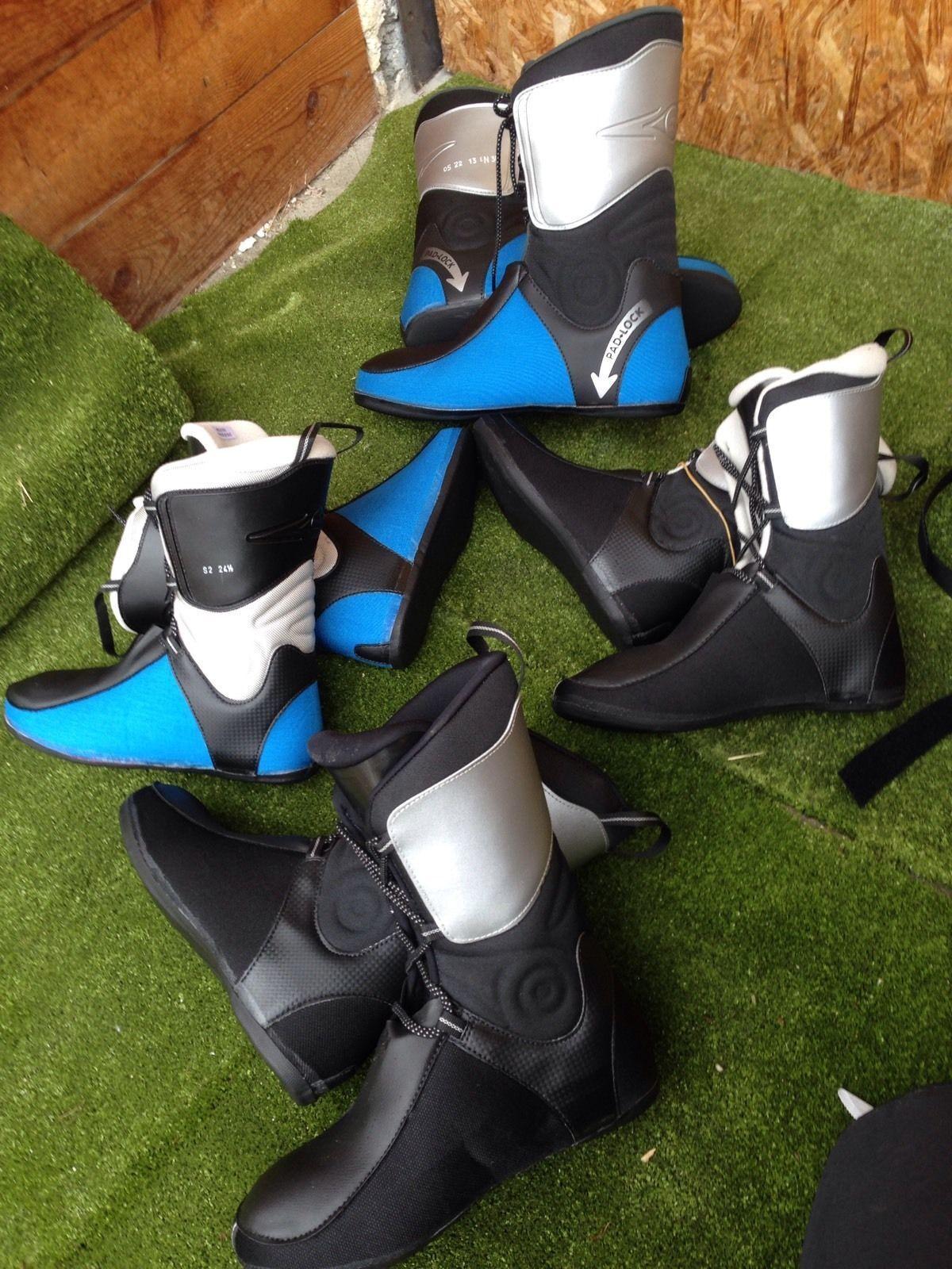 shoestte tradizionali per scarponi da sci alpino liners for alpine ski boots