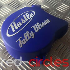 BLUE HUSTLE MODS PIT BIKE STATOR ENGINE COVER CASING 150cc 160cc PITBIKE
