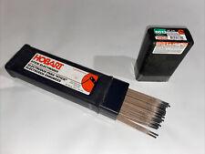 Hobart 6013 Welding Rod Stick Electrodes 3 Lb 10 Oz 18 770469 50 Sticks