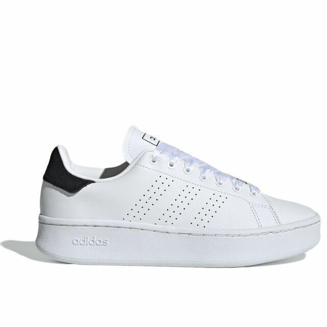 scarpe da tennis donna adidas nere
