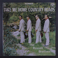 Russell Brothers: Take Me Home Country Roads Lp Sealed Country