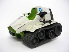 G.I. JOE TRIPLE T Vintage Action Figure Vehicle Tank COMPLETE 1986