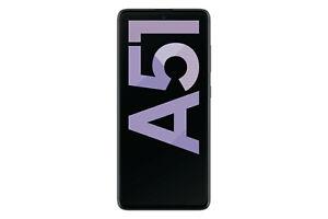 SAMSUNG Galaxy A51, 128 GB, Prism Crush Black