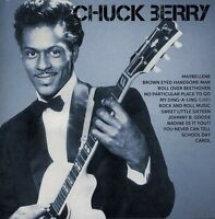 Chuck Berry - Icon [new Cd] on Sale