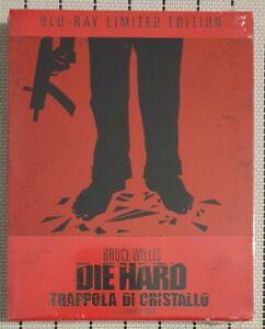 Die-Hard-1988-Steelbook-Blu-Ray-Italiana-Audio-English-Espanol