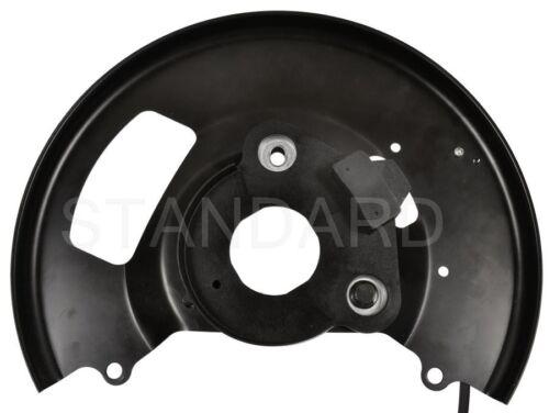ABS Wheel Speed Sensor Front Left Standard ALS544