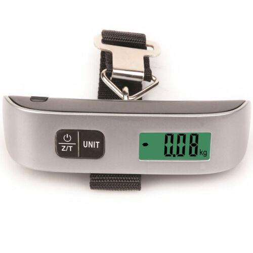50kg Digitale Bagagli Scala Pesatura Valigia Pesa Per Portatile Borsa da viaggio