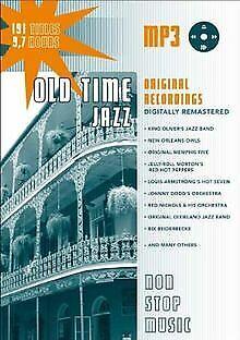 Famous Jazz Singers-Mp 3 von Ella Fitzgerald   CD   Zustand sehr gut