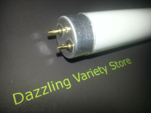 2 x 3ft 30W T8 865 DAYLIGHT White Fluorescent Tube Lamp 3 Foot FREE DELIVERY UK