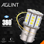 thumbnail 5 - Aglint 1156 Led Bulb 2835 33-Ex Chips P21W 382 Ba15S 7506 1141 1003 Used For Bac
