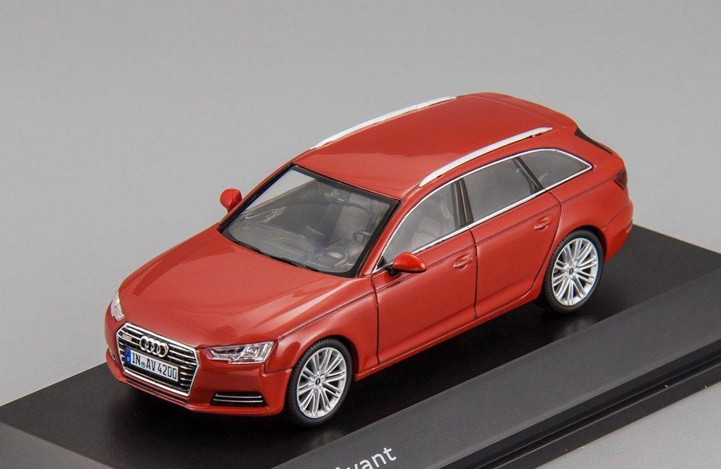 Audi A4 Avant 2015 Spark 1 43 5011504223