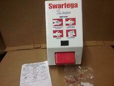 DEB 4L Cartridge Wall Dispenser    SWA4000D    Swarfega Great White 4 litre