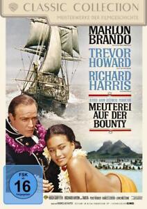 Meuterei-auf-der-Bounty-DVD-NEU