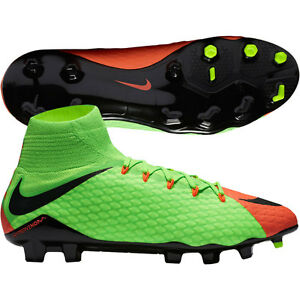 hot sales wholesale dealer recognized brands Details about Nike Hypervenom Phatal III DF FG 2017 Flywire NikeSkin Soccer  Shoes Cleat Green