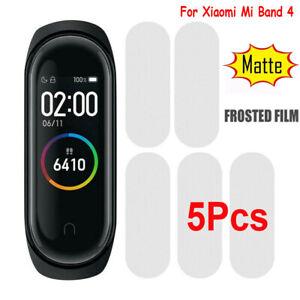 Per-Xiaomi-Mi-Band-4-Pellicola-protettiva-per-schermo-a-protezione-totale-5x