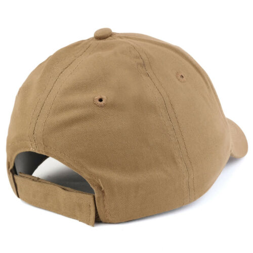 Military Tactical Hook Front Patch Blank Cotton Adjustable Baseball Cap