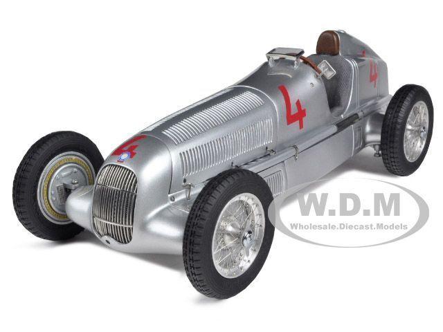 1 Mercedes W25 Luigi judías  4 Sieger Gp Monaco  por CMC 104