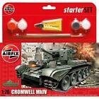 Airfix Cromwell Tank Starter Set Size 1 A55109