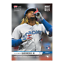 Vladimir-Guerrero-Jr-RC-2019-Topps-NOW-MOW7-Moment-of-the-Week-7-TORONTO-BLUE-J thumbnail 1