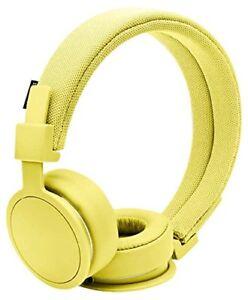 Urbanears-Plattan-ADV-Chick-Yellow-Headphones-Earphones-Universal-iPhone-Samsung