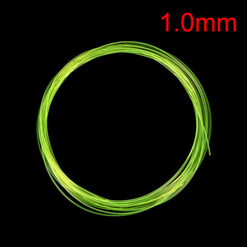 5m Fiber Optic Bow Sight Replacement Pins Compound Bow Slingshot Hunting Fib gz