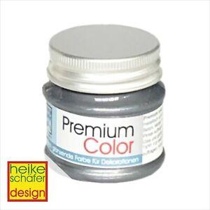 Premium-Color-Metallic-Farbe-50ml-in-Antrazith-Neu-Heike-Schaefer-Design
