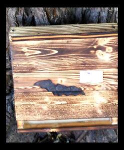 La Foto Se Está Cargando Bat Caja House Uno 1 Camara Al