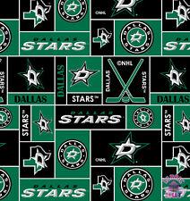 Fleece MLS Houston Dynamo League Soccer Fleece Fabric Print by the Yard s8719sf