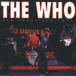 The-Who-Live-San-Francisco-1971-Who-039-s-Next-Tour-Daltrey-Townshend-Entwistle-Moon
