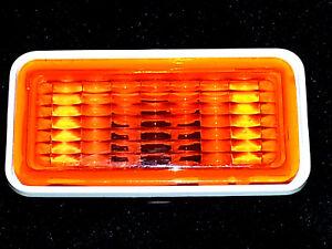 1973 ChevelleMalibu 1973-1977 El Camino Tail Lamp Lens Pair