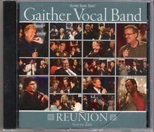CD Gaither Vocal Band. REUNION. Volume Two. Nuevo. Precintado. American Gospel.