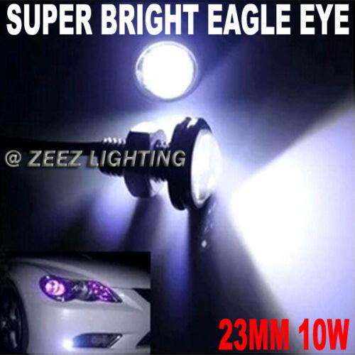 Eagle Eye LED Daytime Running Light DRL Reverse Parking Signal Corner Lamp C02
