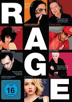 Rage ( Arthaus ) - Jude Law, Simon Abkarian, Judi Dench, Dianne Wiest, Lily Cole